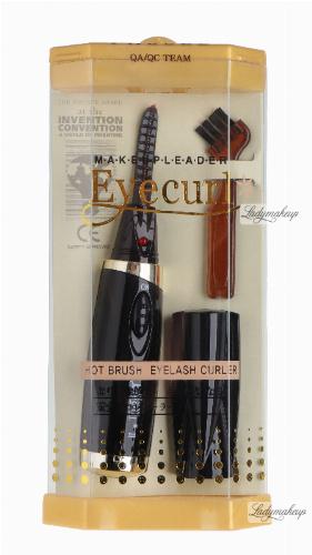 Neicha - Eyecurl - Hot Brush Eyelash Curler - Elektryczna zalotka/lokówka do rzęs