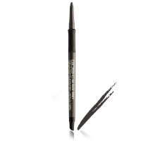 GOSH - THE ULTIMATE EYELINER - WITH A TWIST - Automatyczna kredka do oczu - 02 - RAW GREY - 02 - RAW GREY