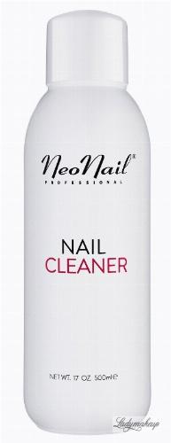 NeoNail - NAIL CLEANER - Odtłuszczacz do paznokci - 500 ml - ART. 1052