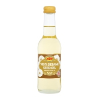 KTC - 100% SESAME SEED OIL - Olej sezamowy