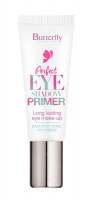 Butterfly - Perfect Eye Shadow Primer - Long Lasting Eye Make-Up - Baza pod cienie do powiek