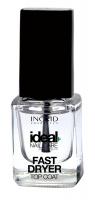 INGRID - Ideal Nail Care Definition - FAST DRYER - Preparat przyspieszający wysychanie lakieru