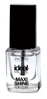 INGRID - Ideal Nail Care Definition - MAXI SHINE TOP COAT