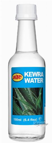 KTC - KEWRA WATER - Woda z kewry
