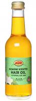 KTC - JASMINE SCENTED HAIR OIL - Olej jaśminowy do włosów - 250 ml