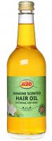 KTC - JASMINE SCENTED HAIR OIL - Olej jaśminowy do włosów - 500 ml