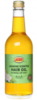KTC - Jasmine SCENTED HAIR OIL - 500 ml