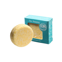 Bomb Cosmetics - Solid Shampoo Bar - The Sheening