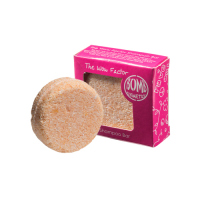 Bomb Cosmetics - Solid Shampoo Bar - The Wow Factor