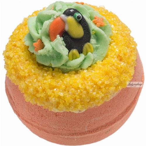 Bomb Cosmetics - Toucan Tango - Sponge Bath Ball