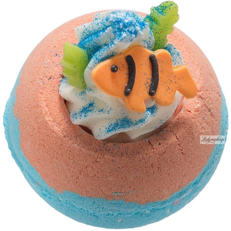 Bomb Cosmetics Just Keep Swimming Sparkling Bath Ball Nemo
