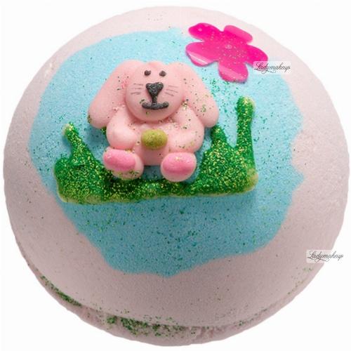 Bomb Cosmetics - Some Bunny Loves Me - Sponge Bath Ball
