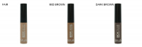 MUA - BROW DEFINE - Tinted brow mascara - Eyebrow