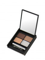 MUA - PRO-BROW Ultimate Eyebrow Kit - FAIR