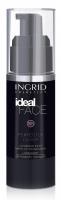 INGRID - Ideal Face - Perfectly Cover - LUXURIOUS SILKY MAKE-UP FOUNDATION - Luksusowy jedwabisty podkład do twarzy