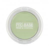 MUA - PRO-BASE - Prime & Conceal - Kamuflujący korektor do twarzy