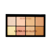 MAKEUP REVOLUTION - ULTRA PRO GLOW