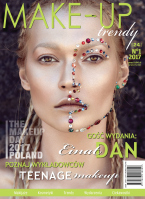 Make-Up Trends Magazine - THE MAKEUP DAY 2017 POLAND - No1 / 2017