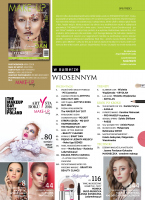 Magazyn Make-Up Trendy - THE MAKEUP DAY 2017 POLAND - No1/2017
