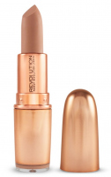 MAKEUP REVOLUTION - ICONIC MATTE NUDE REVOLUTION - Matowa pomadka do ust