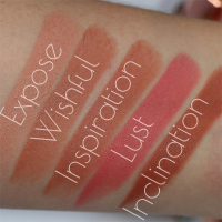 MAKEUP REVOLUTION - ICONIC MATTE NUDE REVOLUTION