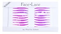 KRYOLAN - Face Lace - DAZZLINER - Samoprzylepna ozdoba do oczu - ART. 50015/01