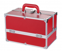 Make-up Box - Red - NS01