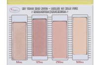 The Balm - Highlite 'N Con Tour - Face contour palette