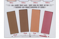 The Balm - Highlite 'N Con Tour - Face contour palette