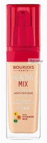Bourjois - Foundation Healthy Mix