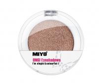 MIYO - OMG! Eyeshadows - Cień do powiek - 06 - GLITZ - 06 - GLITZ