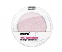 MIYO - OMG! Eyeshadows - Cień do powiek - 10 - DREAM - 10 - DREAM