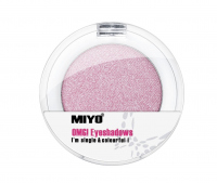 MIYO - OMG! Eyeshadows - Cień do powiek - 11 - ANGEL - 11 - ANGEL