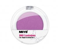 MIYO - OMG! Eyeshadows - Cień do powiek - 16 - DIVA - 16 - DIVA