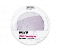 MIYO - OMG! Eyeshadows - Cień do powiek - 18 - LAVENDER - 18 - LAVENDER