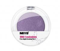 MIYO - OMG! Eyeshadows - Cień do powiek - 19 - GLAMAZON - 19 - GLAMAZON