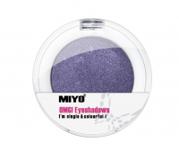 MIYO - OMG! Eyeshadows - Cień do powiek - 20 - DRAMA - 20 - DRAMA