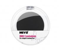 MIYO - OMG! Eyeshadows - Cień do powiek - 21 - ZERO - 21 - ZERO
