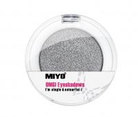 MIYO - OMG! Eyeshadows - Cień do powiek - 24 - STARSHINE - 24 - STARSHINE