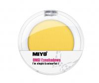 MIYO - OMG! Eyeshadows - Cień do powiek - 27 - SUNRISE - 27 - SUNRISE