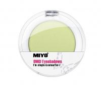 MIYO - OMG! Eyeshadows - Cień do powiek - 28 - TOXIC - 28 - TOXIC