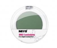 MIYO - OMG! Eyeshadows - Cień do powiek - 30 - MOSS - 30 - MOSS