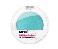 MIYO - OMG! Eyeshadows - Cień do powiek - 31 - STING - 31 - STING