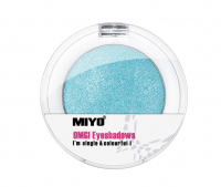 MIYO - OMG! Eyeshadows - Cień do powiek - 32 - GRAFFITI - 32 - GRAFFITI