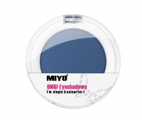 MIYO - OMG! Eyeshadows - Cień do powiek - 35 - OCEAN - 35 - OCEAN