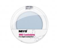 MIYO - OMG! Eyeshadows - Cień do powiek - 38 - SKY - 38 - SKY