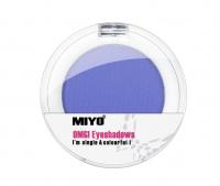 MIYO - OMG! Eyeshadows - Cień do powiek - 39 - ROYAL - 39 - ROYAL