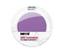 MIYO - OMG! Eyeshadows - Cień do powiek - 40 - AMBITION - 40 - AMBITION