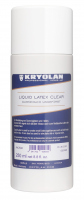 KRYOLAN - GUMMIMILCH - LATEX LIQUID - 250 ml - ART. 2542