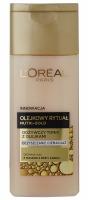 L'Oréal - NUTRI-GOLD - Olejkowy rytuał - Odżywczy tonik z olejkami